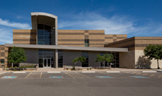 CGCC Communiversity at Queen Creek location