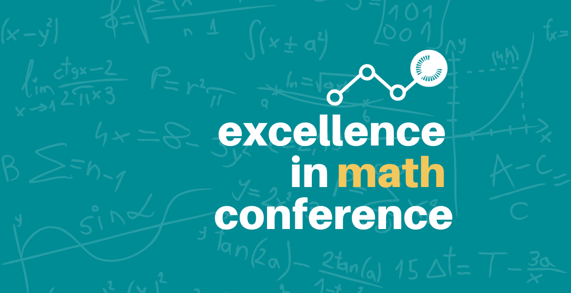 Excellence in Mathematics Conference