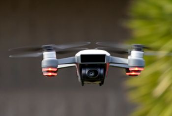 Unmanned Aircraft Systems (UAS) Drone