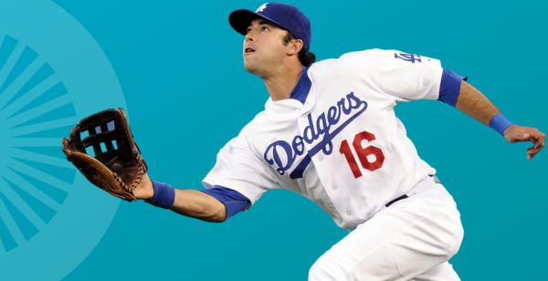 baseball, Andre Ethier, Los Angeles Dodgers