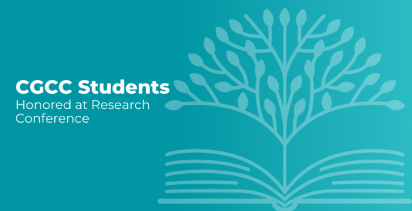 CGCC Students Honored at Maricopa Student Research Conference