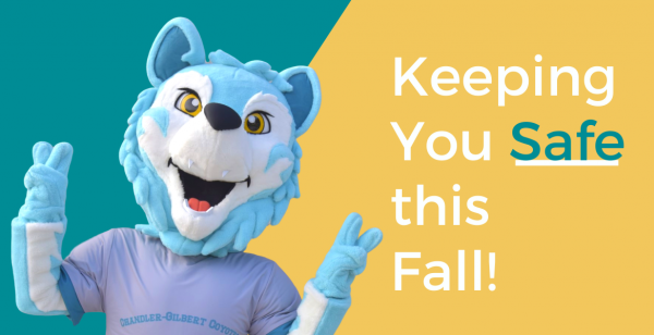 keeping you safe this fall