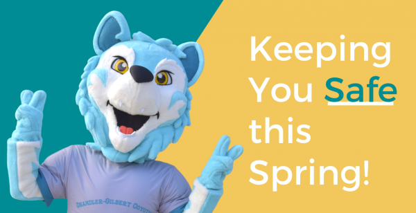 keeping you safe this spring